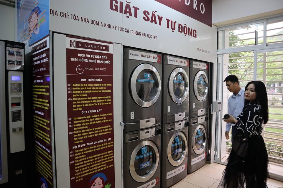 Tại sao Cleanpro được LG chọn là nhà phân phối độc quyền